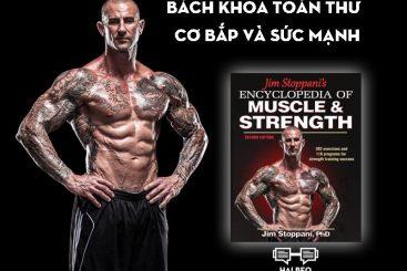 Ebook Encyclopedia of Muscle & Strength
