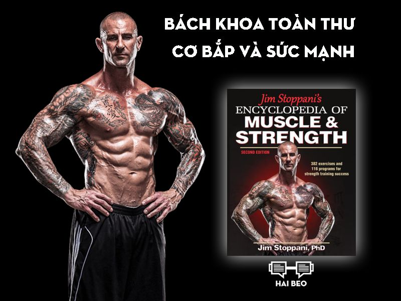 Ebook Encyclopedia of Muscle & Strength