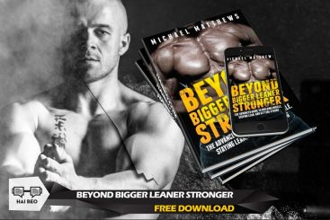 EBOOK BEYOND BIGGER LEANER STRONGER
