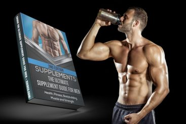The Ultimate Supplement guide for men