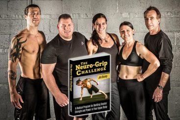 Neuro-Grip-Challenge