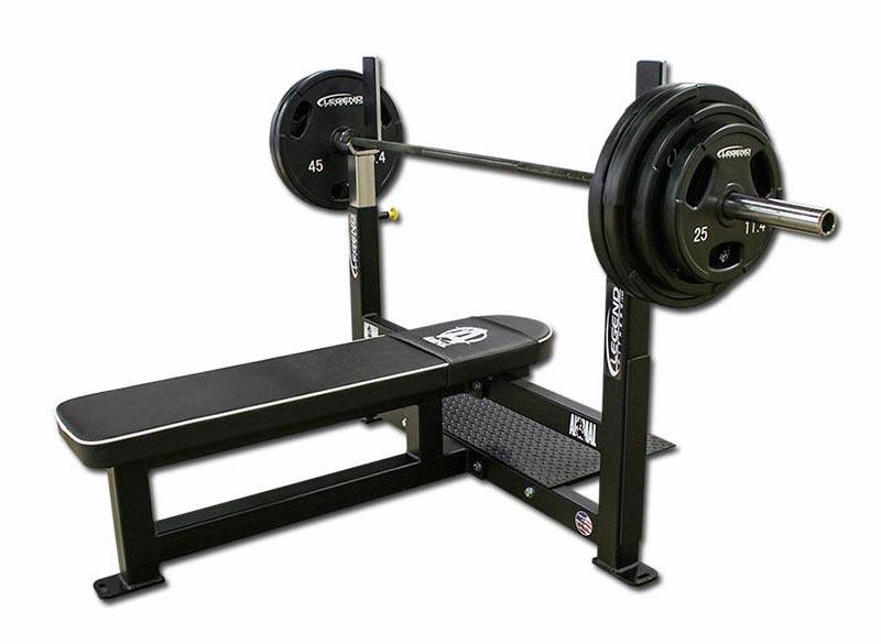 Bench-press-bench