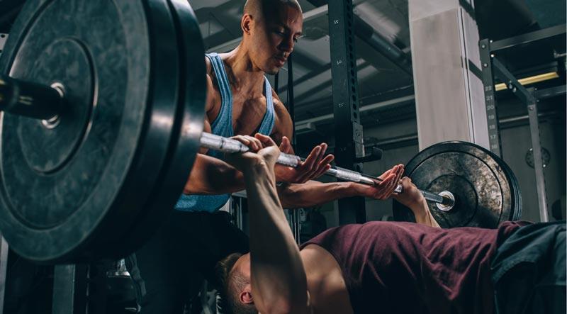Các phương pháp tập luyện Strength Training