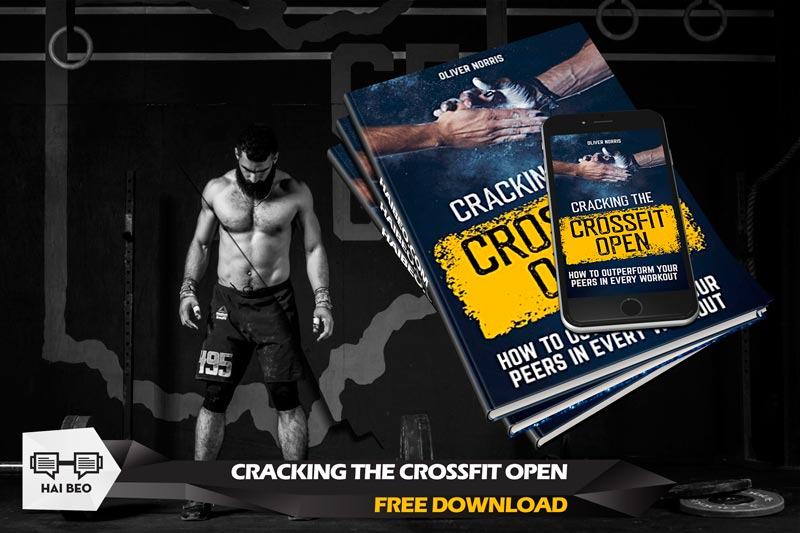 Cracking the CrossFit Open