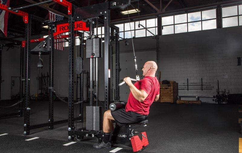 Dụng cụ hỗ trợ bodyweight và các loại máy tập đơn giản