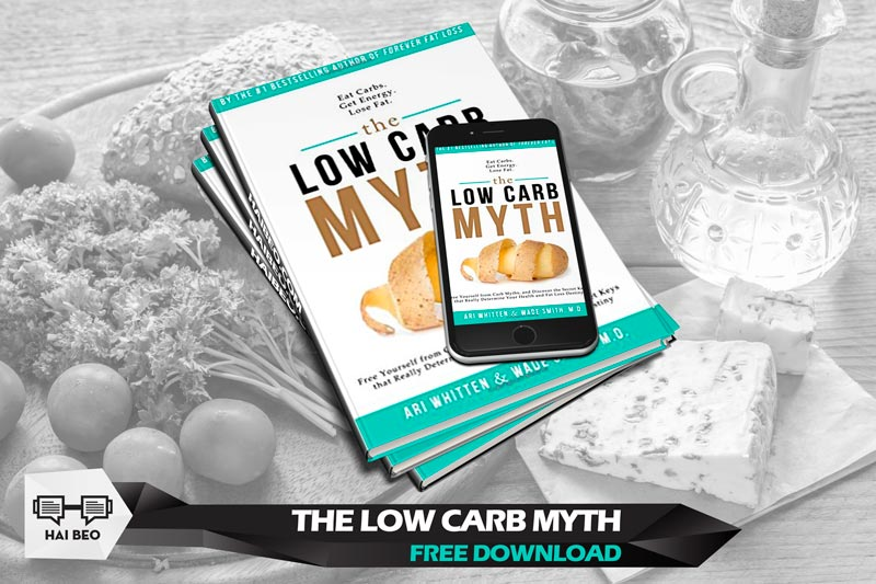 The Low Carb Myth
