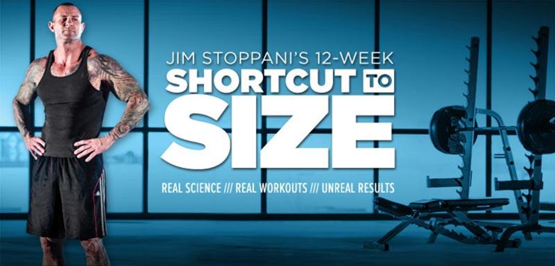 Chương trình Shortcut to Size
