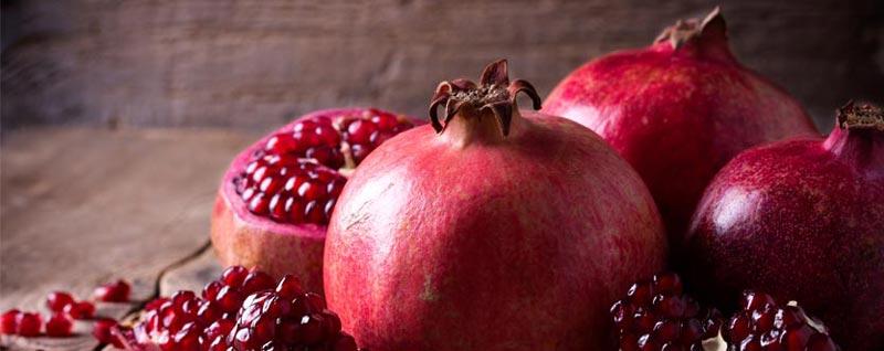 Chiết xuất lựu giúp ngăn ngừa ung thư tuyến tiền liệt, bệnh tim.