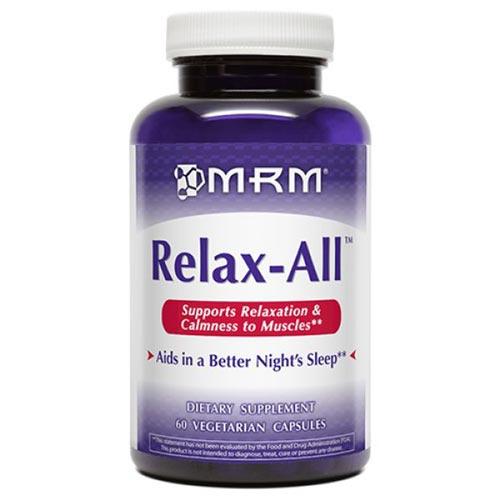 Tác dụng thuốc là giúp cơ được thư giãn trong quá trình nghỉ ngơi.