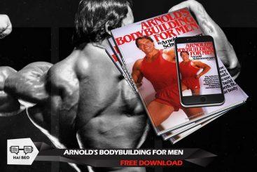 Ebook Arnold's Bodybuilding for Men