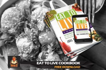 Eat-to-Live-Cookbook
