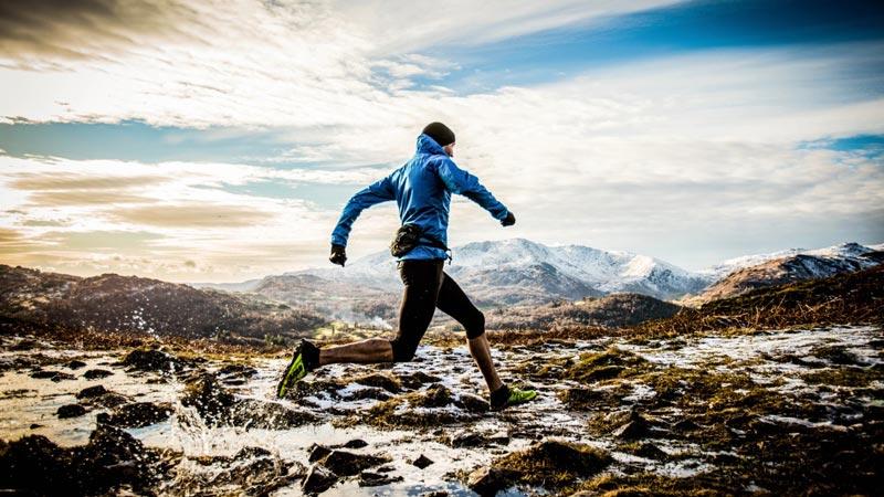Tại sao khi chạy chân bạn lại đau?
