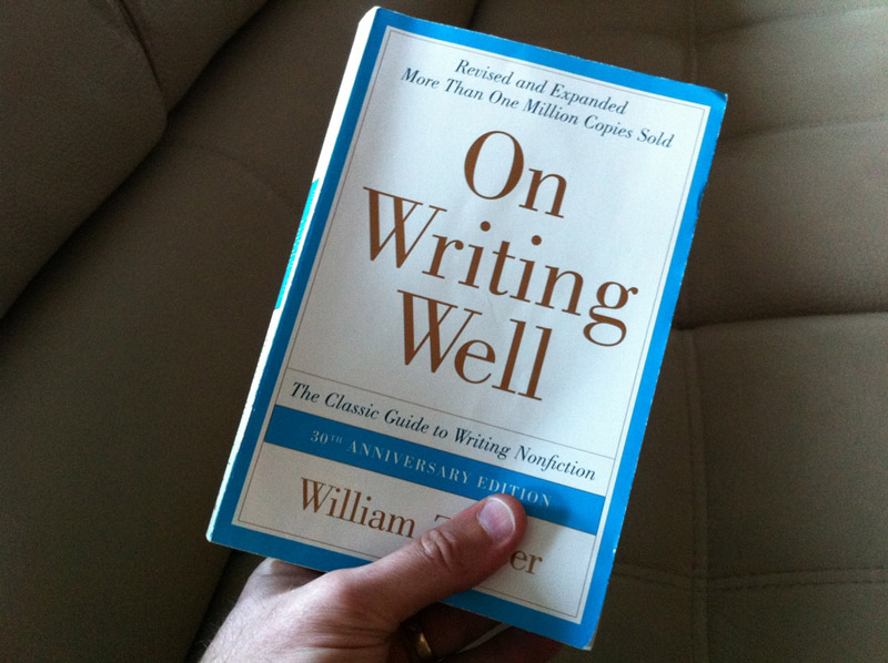 ĐỂ-VIẾT-TỐT-HƠN-(ON-WRITING-WELL)---WILLIAM-ZINSSER