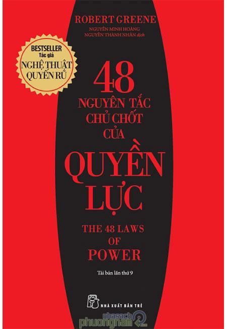 48-QUY-LUẬT-QUYỀN-LỰC-(48-LAWS-OF-POWER)---ROBELT-GREENE