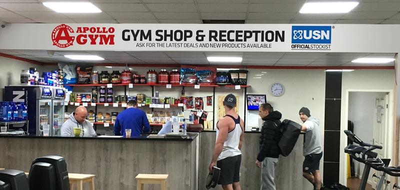 """Appolon Gym đã đạt vị trí thứ 7 trong danh sách """"Top 10 phòng tập hardcore tại Mỹ"""""""