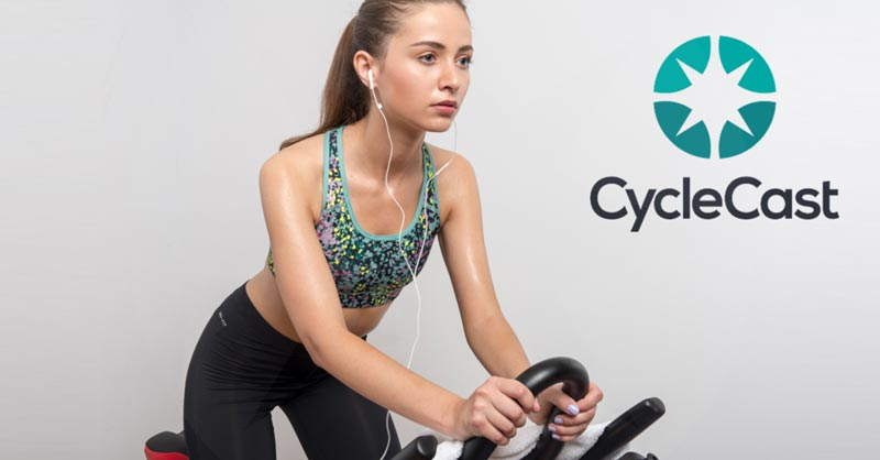 CycleCast