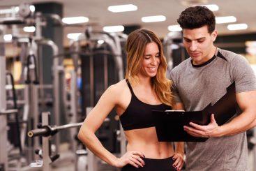 Personal Trainer bạn tiếp cận khách hàng thế nào