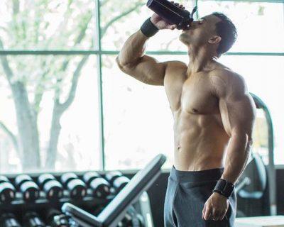 Bí kíp sử dụng thực phẩm bổ sung cho nam giới (17 phần)