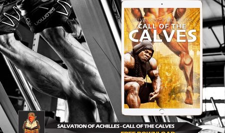 Call Of The Calves – Salvation Of Achilles