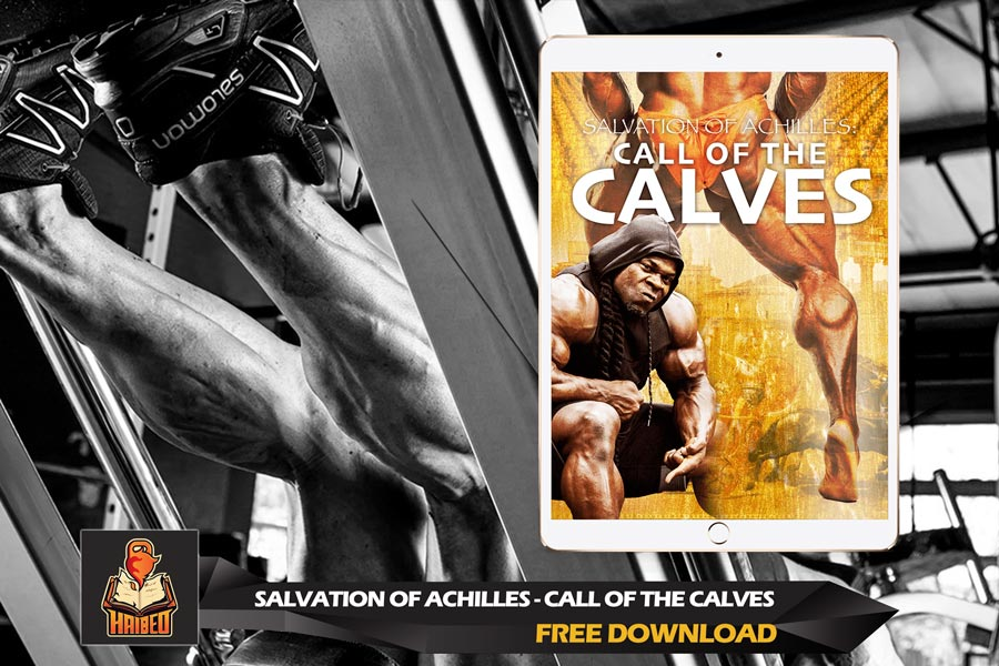 SALVATION-OF-ACHILLES---CALL-OF-THE-CALVES