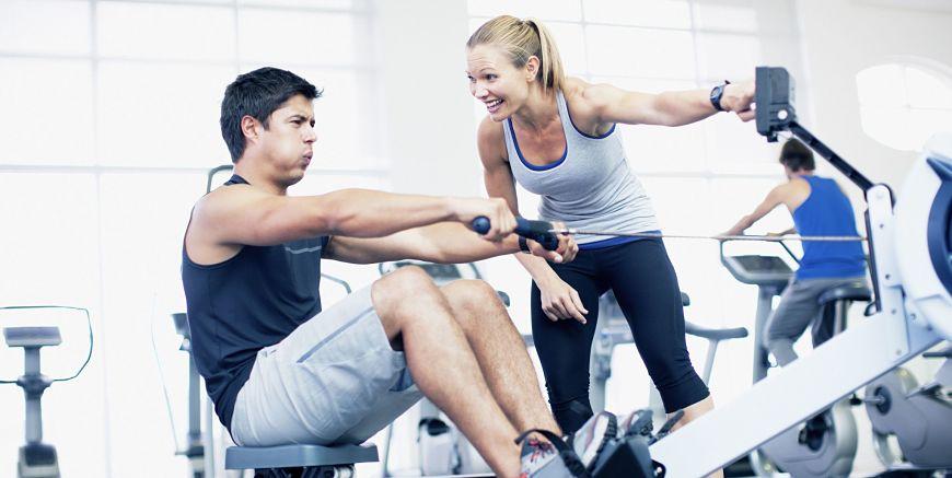 Những gì khách hàng mong đợi ở PT là giúp họ đạt được kết quả tập luyện