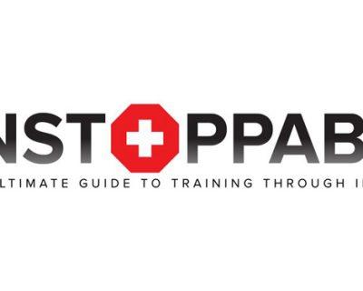 Unstoppable- Nền tảng hướng dẫn tập luyện để vượt qua chấn thương
