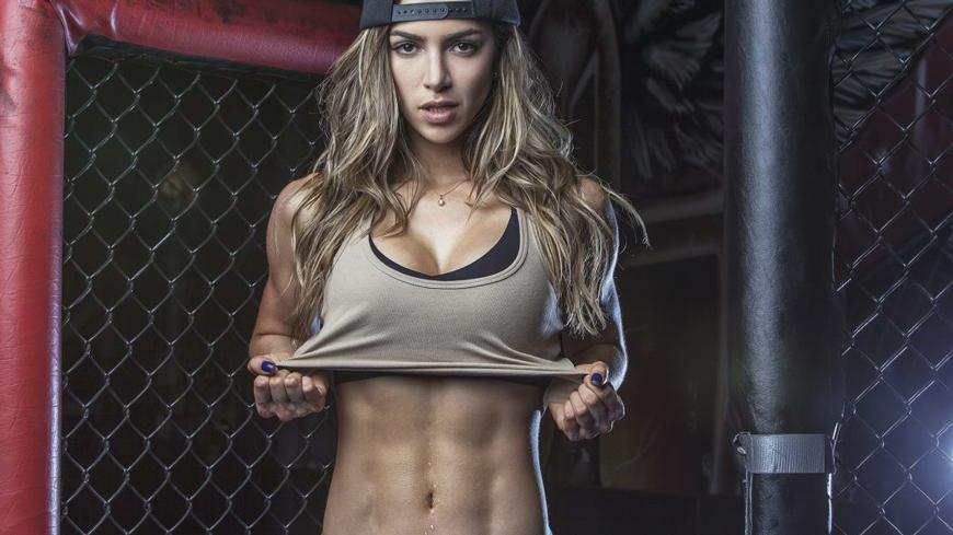 lý do phụ nữ nên tập gym