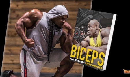 Biceps: Tale of Twin Heroes – Chương trình tập tay trước Kai Greene