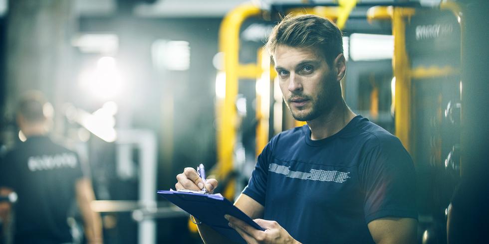 Những startup phòng gym khi gia nhập thị trường sẽ gặp rất nhiều rào cản