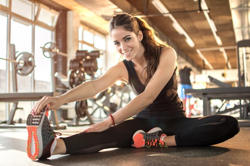 Việc giữ dáng như một fitness blogger không bao giờ dễ dàng