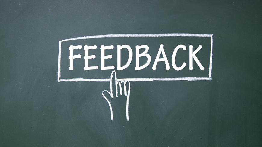 Trang web của bạn có thể là một nơi tuyệt vời để thu thập những phản hồi của khách hàng.