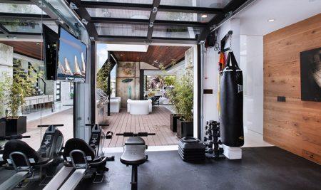 Setup phòng tập Gym tại nhà, nên hay không?