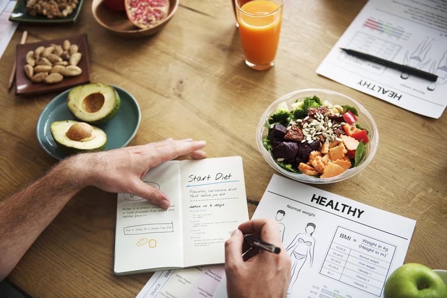 Các influencers không phải bao giờ cũng chia sẻ những gì họ thực sự ăn