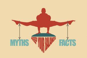 13 sự thật về fitness người tập Gym nên biết