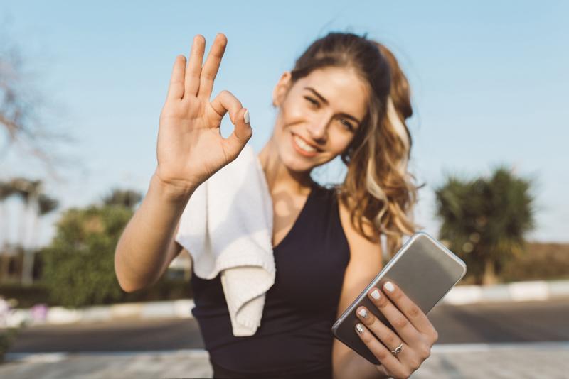 SMS Marketing là vũ khí cạnh tranh cực mạnh cho Personal Trainer