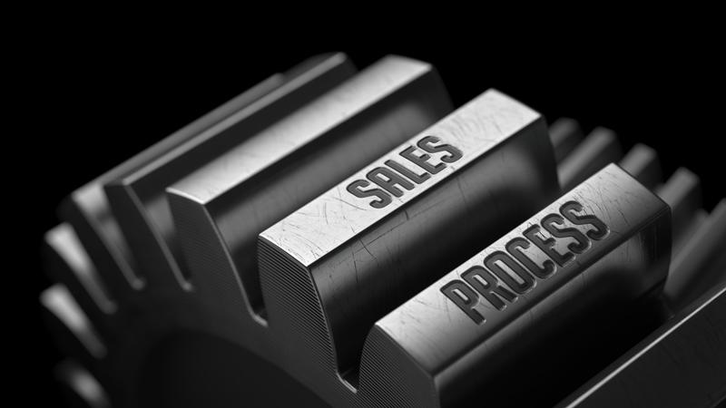 Tối ưu quy trình Sale để tăng doanh số