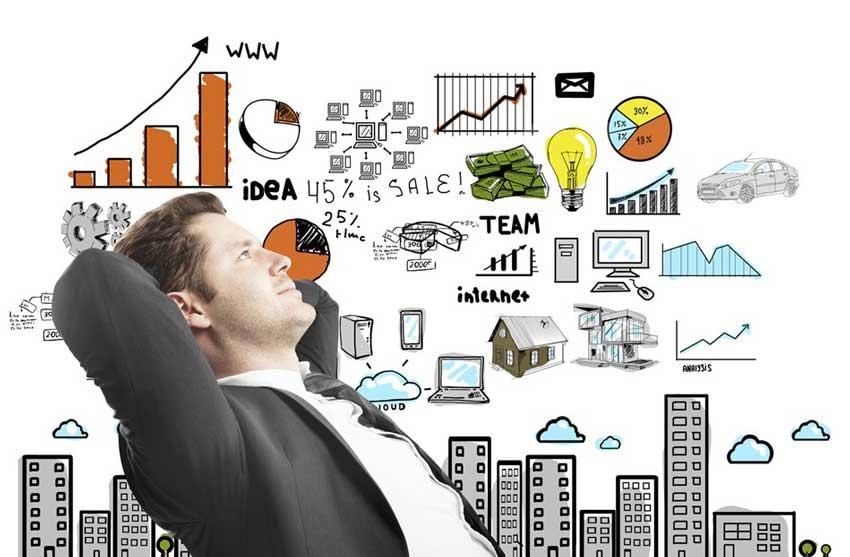 Làm marketing là đáp ứng nhu cầu để mang về lợi nhuận