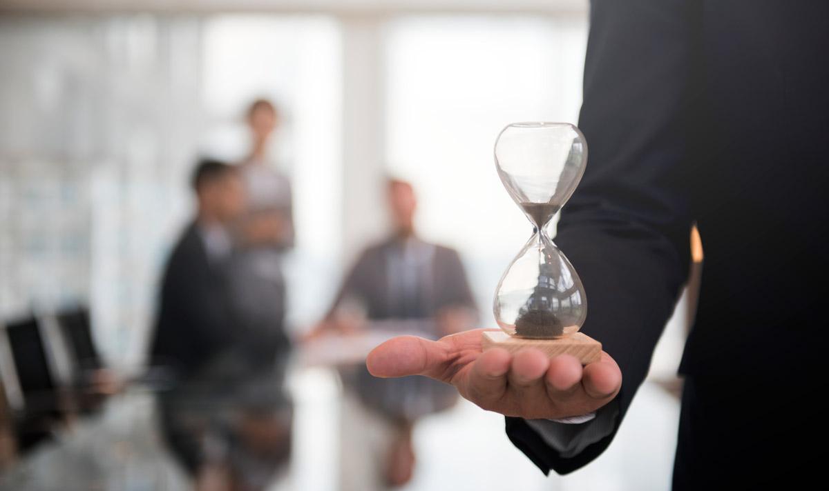 Tối ưu và sử dụng thời gian hiệu quả